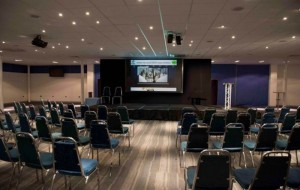 Chester Racecourse conference centre