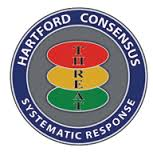 Hartford Consensus focuses on bleeding control.