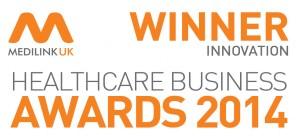 Medilink Innovation winner 2014 Haemostats